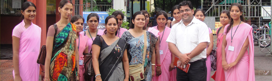 Top M.A. Colleges in Lucknow